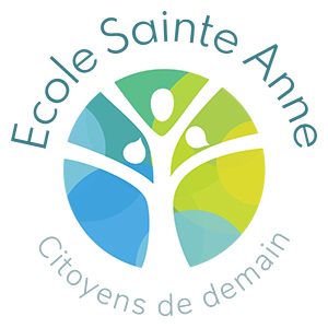 Un nouveau logo pour l'école Sainte Anne !