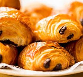 Opération pains au Chocolat vendredi 02 octobre 2020