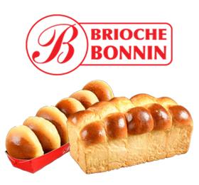 Vente de Brioches Bonnin Octobre 2021