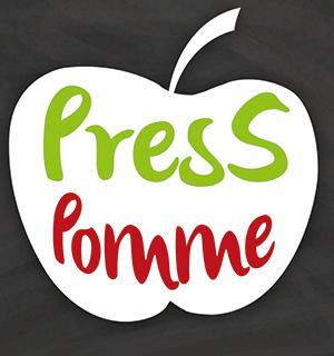 Press Pomme