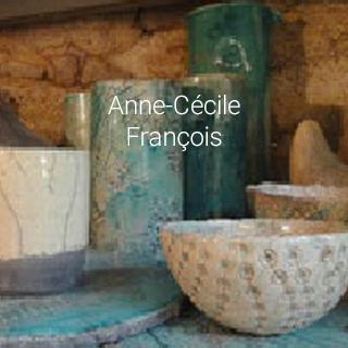 Anne-Cécile François