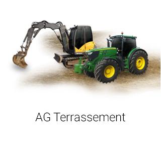 AG Terrassement