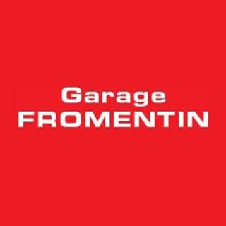 Garage Fromentin