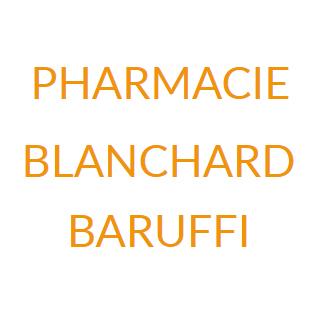 Pharmacie  Blanchard - Baruffi