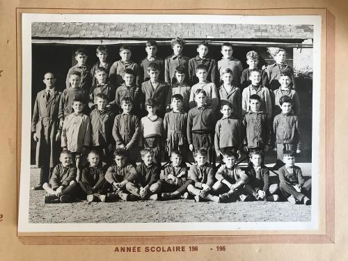 L'histoire de l'école Sainte-Anne